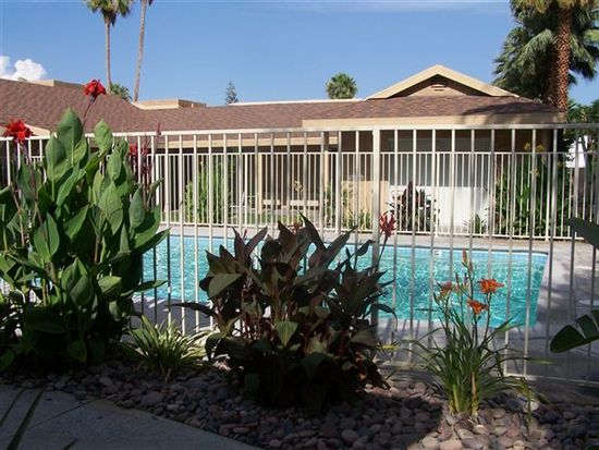 350 E Palm Canyon Dr APT 9, Palm Springs, CA 92264