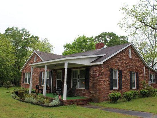 321 Holt St, Thomson, GA 30824