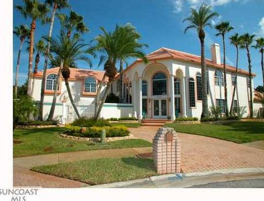 3025 Oakmont Dr, Clearwater, FL 33761