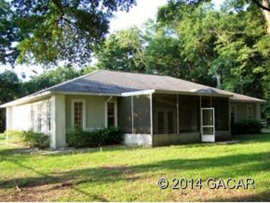 4999 SE County Road 337, Newberry, FL 32669