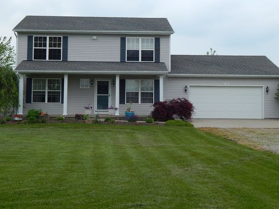 3767 Middleboro Rd, Morrow, OH 45152