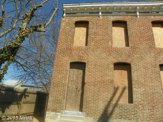 3817 Crowther St, Baltimore, MD 21211
