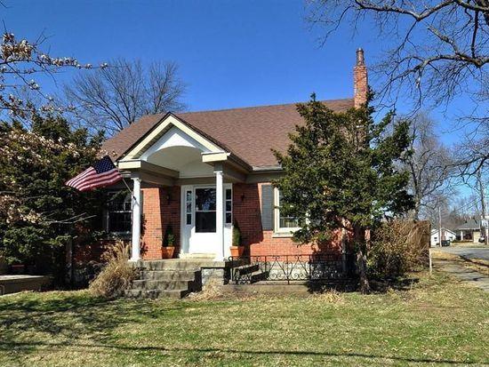 401 Rosemont Gdn, Lexington, KY 40503