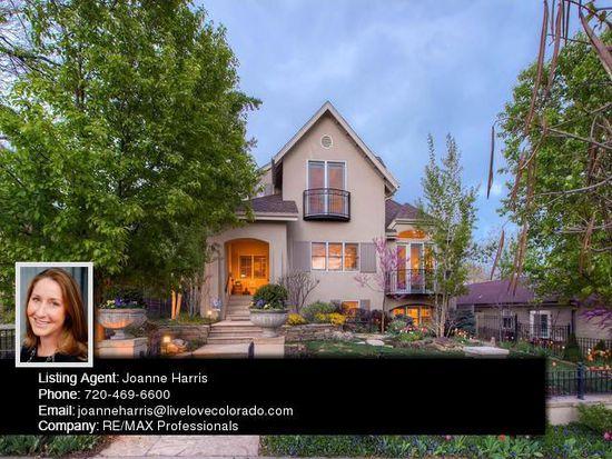 368 Adams St, Denver, CO 80206