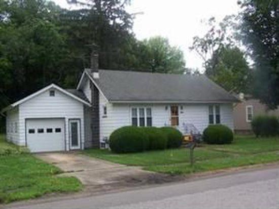 9652 Wilson Rd, Fredonia, NY 14063