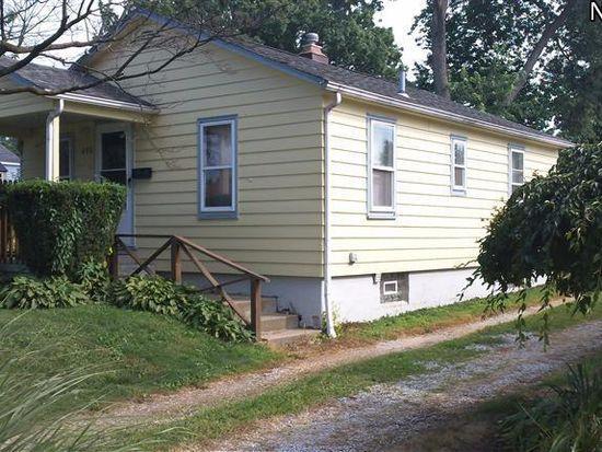 490 Jefferson Ave, Barberton, OH 44203