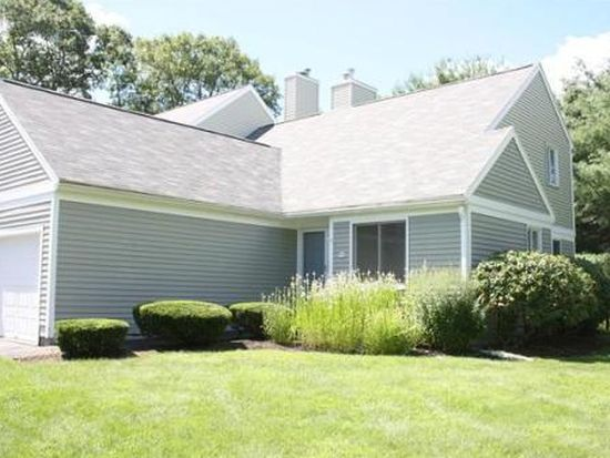 54 Stone Ridge Rd UNIT 54, Franklin, MA 02038