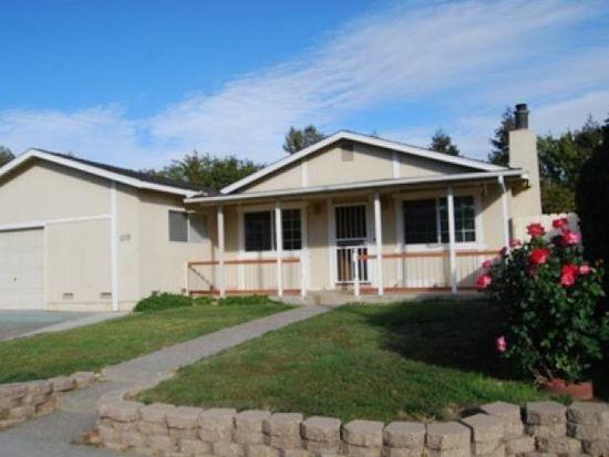 1319 Phillip Way, Suisun City, CA 94585
