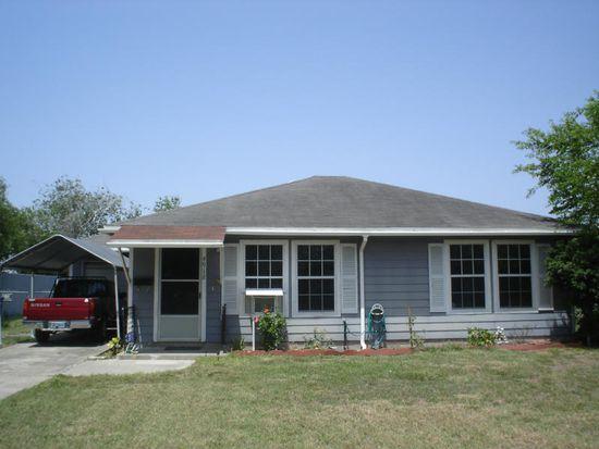 4918 Janssen Dr, Corpus Christi, TX 78411