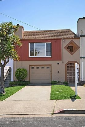 353 1st Ave, Daly City, CA 94014