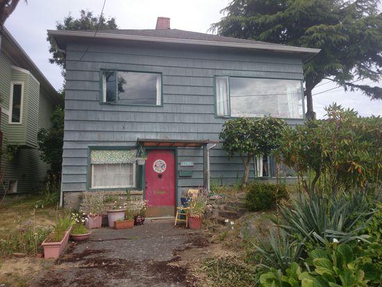 6702 35th Ave NW, Seattle, WA 98117