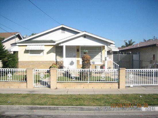 12241 Meadow Dr, Artesia, CA 90701