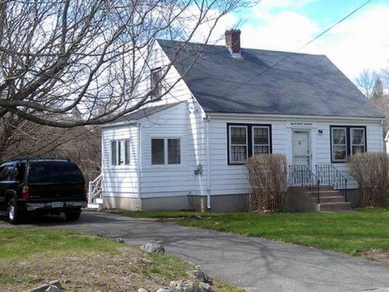 14 Mount Vernon St, Middleton, MA 01949