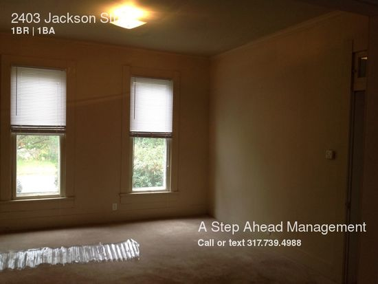 2403 Jackson St, Indianapolis, IN 46222