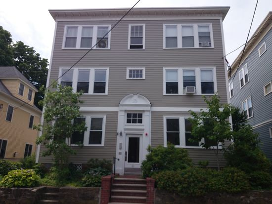 11 Sedgwick St UNIT 9, Boston, MA 02130