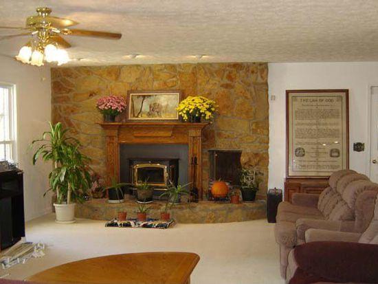 125 White Pine Cir, Campbellsville, KY 42718