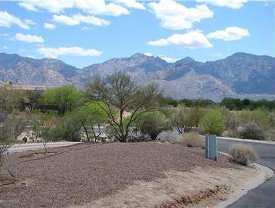 635 E Mystic Pl, Oro Valley, AZ 85755