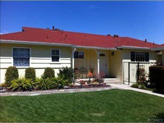 20369 Vose St, Canoga Park, CA 91306