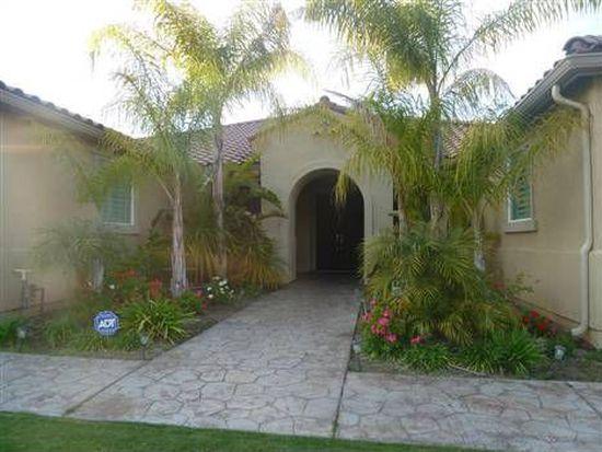 15012 Via Messina Dr, Bakersfield, CA 93306