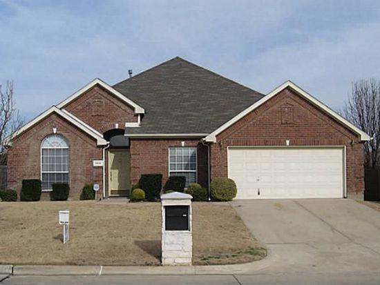 1806 Fairfax Dr, Mansfield, TX 76063