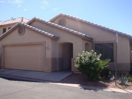 125 N 22nd Pl UNIT 101, Mesa, AZ 85213