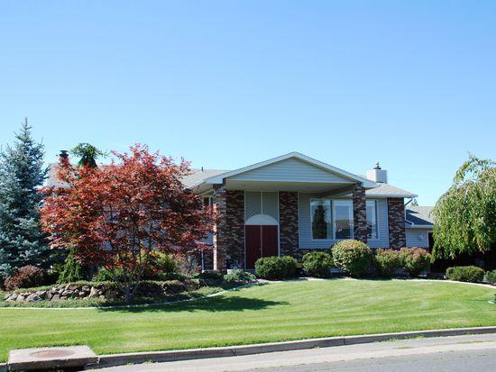 7725 N Panorama Dr, Spokane, WA 99208