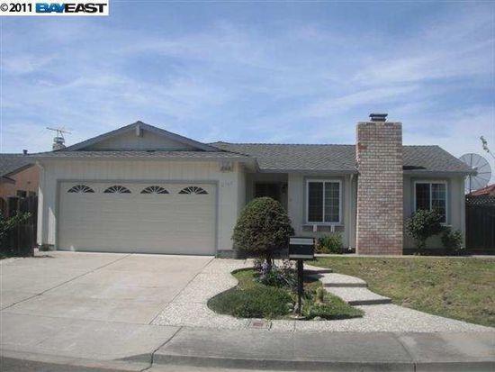 2765 Meadowlark Dr, Union City, CA 94587