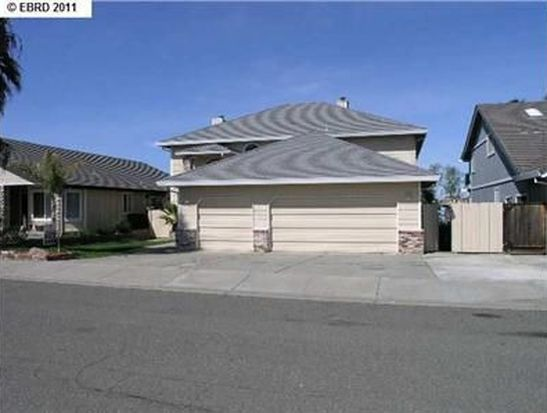 2254 Reef Ct, Discovery Bay, CA 94505