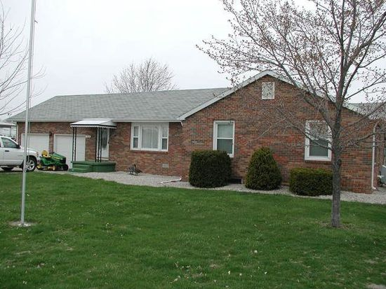 1810 E Jefferson St, Kokomo, IN 46901