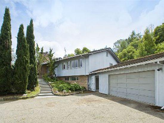225 Brookwood Rd, Woodside, CA 94062