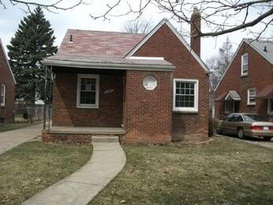 11227 Lakepointe St, Detroit, MI 48224