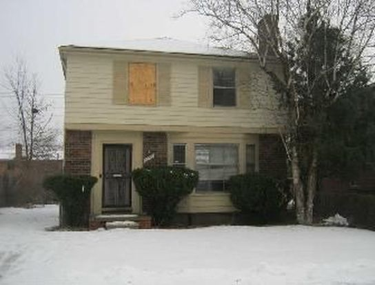 9246 Ashton Ave, Detroit, MI 48228