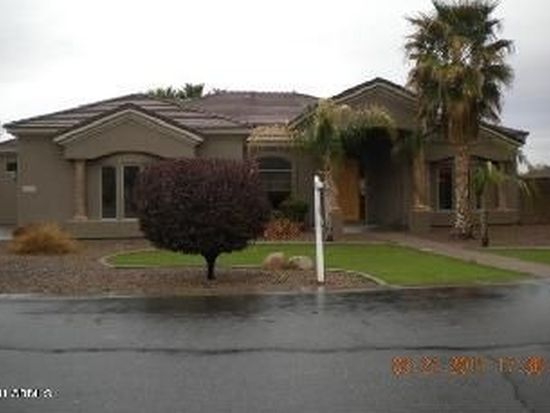 2723 E Nolan Pl, Chandler, AZ 85249