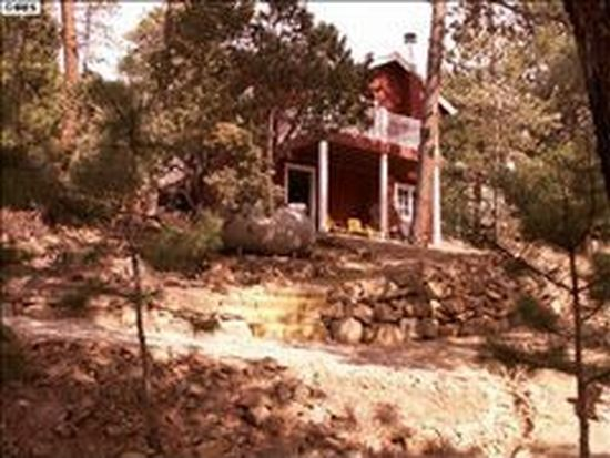 260 Moccasin Circle Dr, Estes Park, CO 80517
