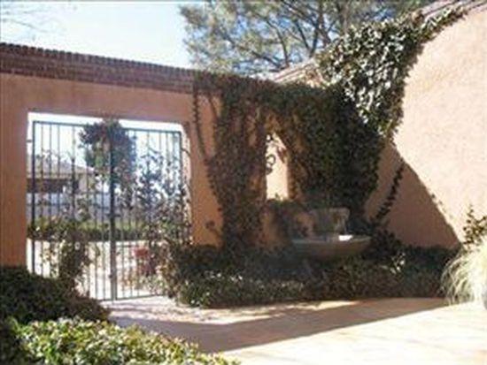 12801 Cedarbrook Ave NE, Albuquerque, NM 87111