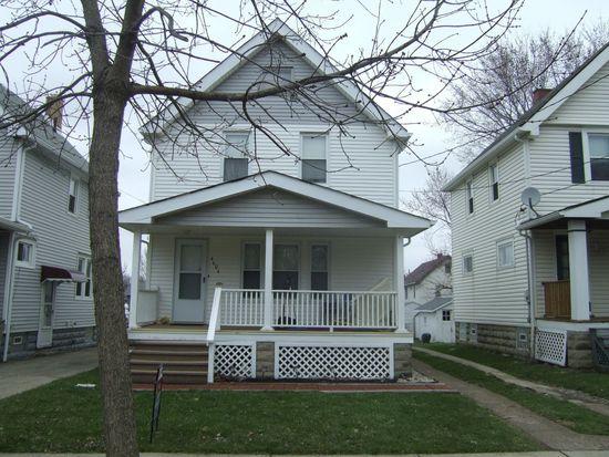 4604 Woburn Ave, Cleveland, OH 44109