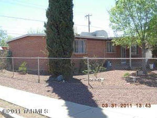 4864 E 24th St, Tucson, AZ 85711