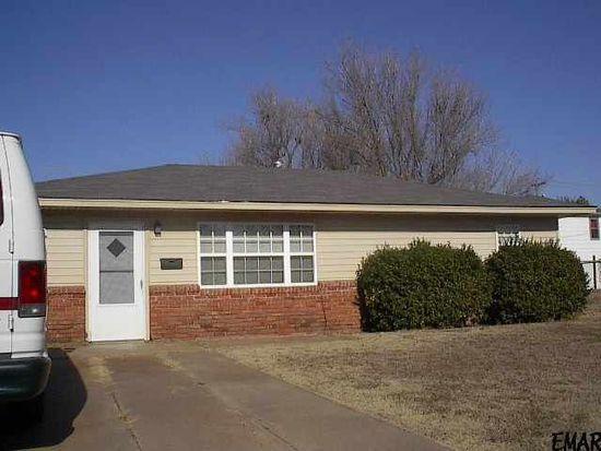 2510 E Oak Ave, Enid, OK 73701