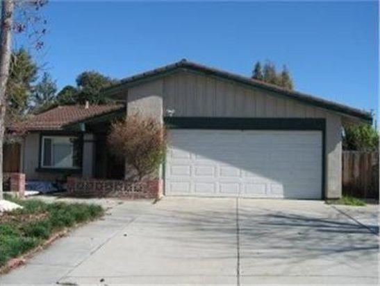 1137 Pusateri Way, San Jose, CA 95121