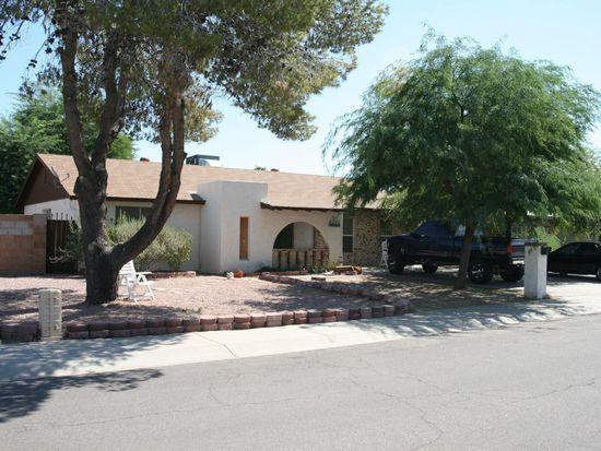 11821 N 42nd Dr, Phoenix, AZ 85029