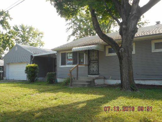 Loans near  Smith Rd, Columbus OH
