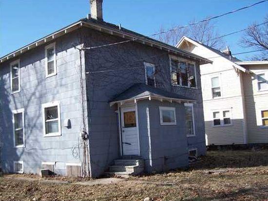 1744 Leer St, South Bend, IN 46613