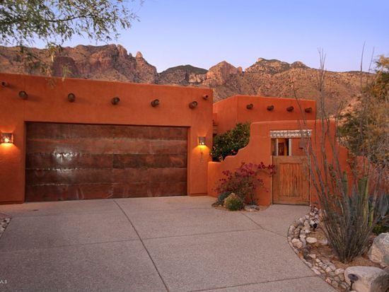 3947 E Ina Rd, Tucson, AZ 85718