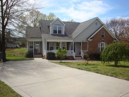6304 Whiteclover Ct, Wake Forest, NC 27587