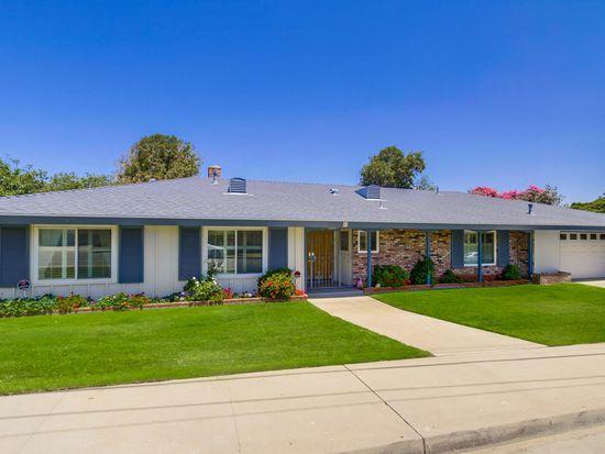 Loans near  Sandalwood Dr, Chula Vista CA