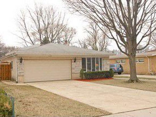 1105 Tyrell Ave, Park Ridge, IL 60068