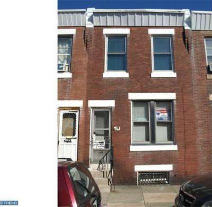 439 Blavis St, Philadelphia, PA 19140