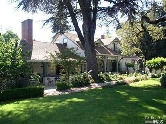 34 Grove St, San Rafael, CA 94901