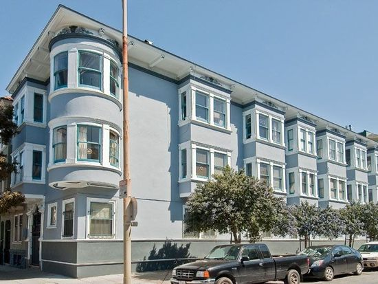 664 Cole St, San Francisco, CA 94117