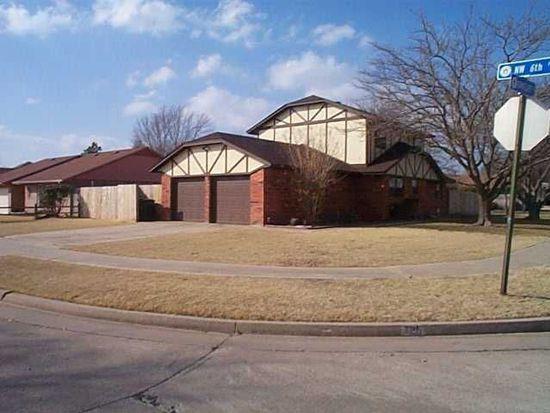 725 Oak Cliff St, Oklahoma City, OK 73170